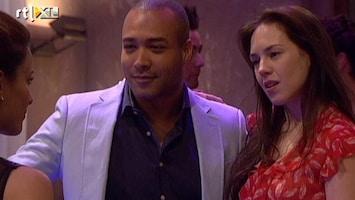 Goede Tijden, Slechte Tijden Aysen twijfelt aan Bings relatie met Monica