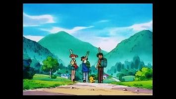 Pokémon Slecht tot op het bot