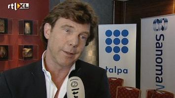 RTL Nieuws Nieuwe proeftuin voor John de Mol