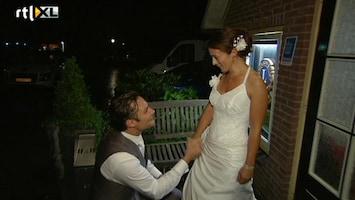 De Weddingcrasher - Je Aanzoek Doen Op Je Huwelijk?