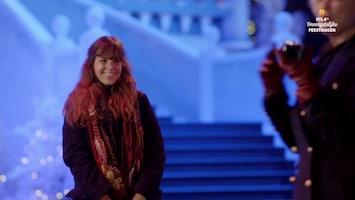 RTL 4's Onvergetelijke Feestdagen Bridget herenigt moeder met al haar dochters