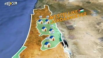 RTL Nieuws VN-zetel voor Palestina levert weinig op