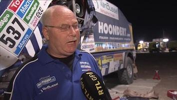 Rtl Gp: Dakar 2012 - Afl. 10