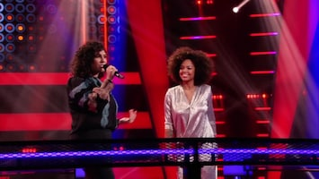 The Voice Of Holland - The Battles 1