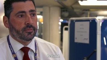 Z Doc: Londen Heathrow: Een Stad Op Zichzelf Afl. 8