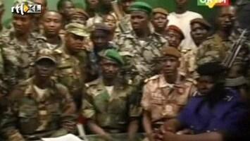 RTL Nieuws Klassieke coup in Mali