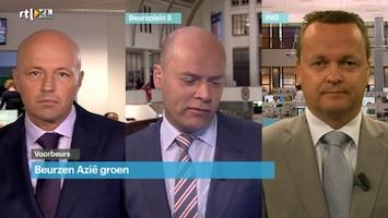 RTL Z Voorbeurs Afl. 129