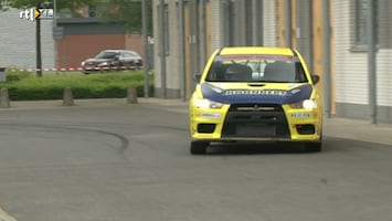RTL GP: Rally Report Afl. 9