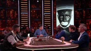 Rtl Late Night Met Twan Huys - Afl. 30