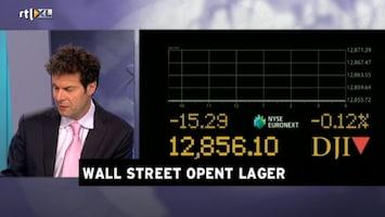 Rtl Z Opening Wall Street - Afl. 131