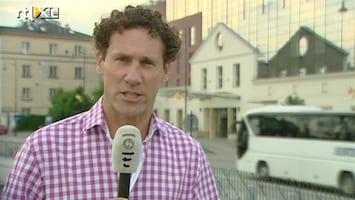 RTL Nieuws Marcel Maijer: Deze storm van kritiek op Oranje is niet terecht