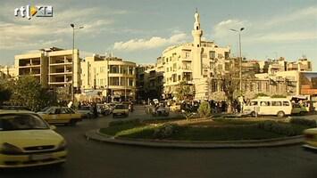 RTL Nieuws Eindelijk oplossing voor Syrië?