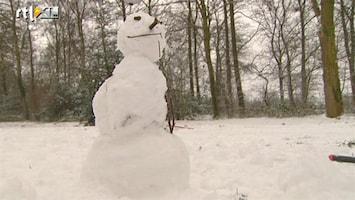 Editie NL Waar blijven de sneeuwpoppen?