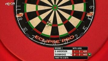 Rtl 7 Darts: Wk 2012 - Afl. 4