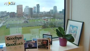 RTL Nieuws Weinig hoop voor leegstaande kantoren