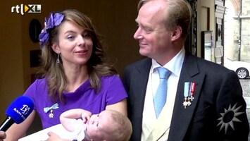 RTL Boulevard Prinses Luisa Irene gedoopt