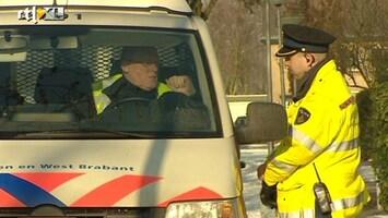 RTL Nieuws Onrust Oudenbosch door ontvoering