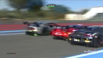 Rtl Gp: Gt Endurance Series - Frankrijk