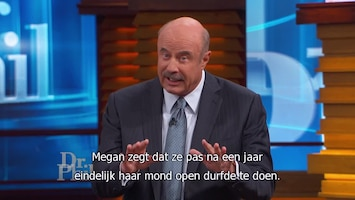 Dr. Phil The search for the truth