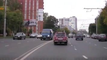 Idioten Op De Weg - Afl. 10