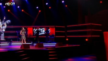 The Voice Of Holland - The Voice Of Holland /4