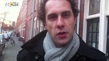 RTL Nieuws Van Dam wil PvdA leiden