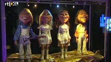 RTL Nieuws ABBA heeft eindelijk een museum