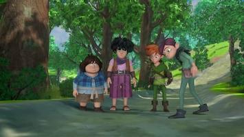 Robin Hood - Afl. 42