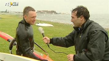 RTL Nieuws Noodweer, water, wind, zomer