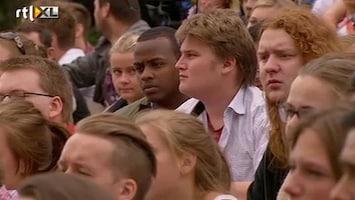 RTL Nieuws Noorwegen herdenkt slachtoffers Breivik