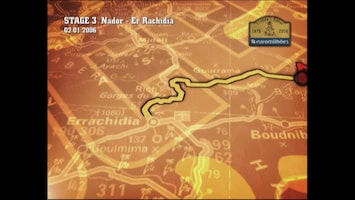 RTL GP Retro: Dakar 2006