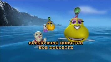 Dive Olly Dive - De Terugslag Van Bes