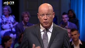 RTL Nieuws Lijsttrekkers maken zich klaar voor debat