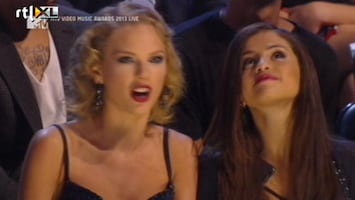 RTL Nieuws Taylor Swift: Sh*t the f*ck up