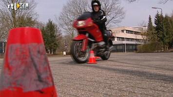 RTL Nieuws Motorseizoen is weer geopend