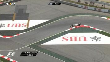 Rtl Gp: Formule 1 - Rtl Gp: Formule 1 - Spanje (kwalificatie) /9