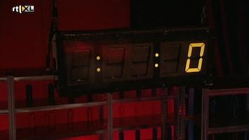 """Topchef Tegen Sterrenchef """"aflevering 1"""" - Afl. 3"""