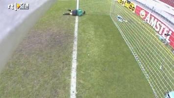 RTL Nieuws Blatter om: camera's op doellijn