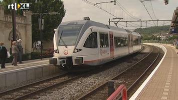 RTL Nieuws Vervoerders willen langer kortingskaartje op spoor
