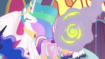 My Little Pony The break up breakdown