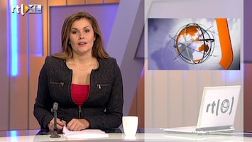 RTL Nieuws RTL Ontbijtnieuws - 5 oktober