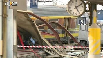 RTL Nieuws Zeker 7 doden door ontspoorde intercity Parijs