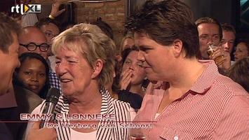 Herman Den Blijker: Herrie Xxl - Emmy En Lonneke Blikken Terug