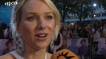RTL Boulevard 'Film Diana zal veel stof doen opwaaien'