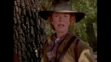 Dr. Quinn, Medicine Woman - Expedition (part 2)