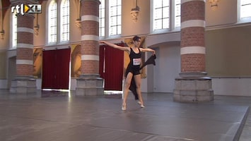 So You Think You Can Dance Tugba gaat voor modern