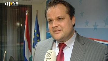 RTL Nieuws Griekenland en Euro voorlopig gered