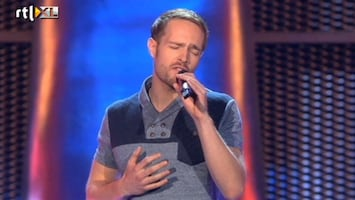 The Voice Of Holland - Daan Wolfs - Hero