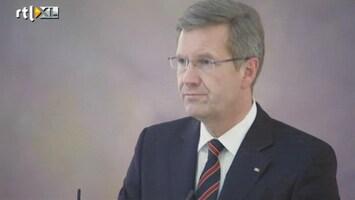 RTL Nieuws Meerderheid Duitsers wil vertrek president