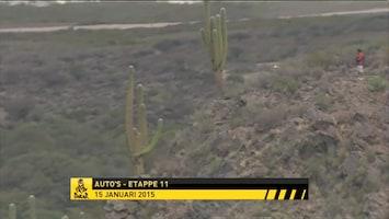 Rtl Gp: Dakar 2012 - Afl. 14